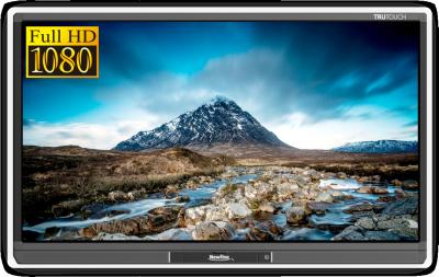 Nowa seria monitorów interaktywnych Newline TruTouch FB