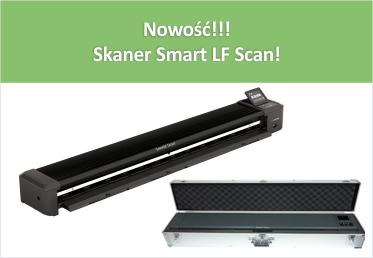 Nowość!!! Skaner Smart LF Scan!