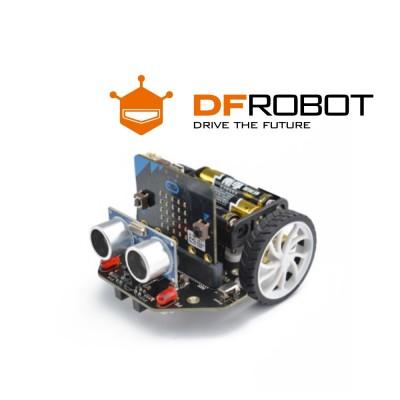 Dziesiątki możliwości z robotem edukacyjnym Maqueen