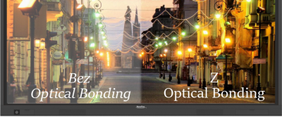 TECHNOLOGIA OPTICAL BONDING
