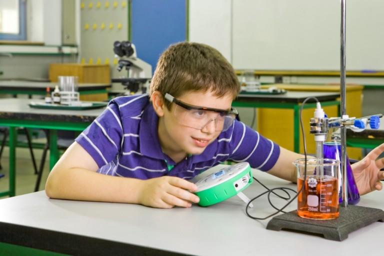 Kolejna szansa na wyposażenie szkolnego laboratorium!