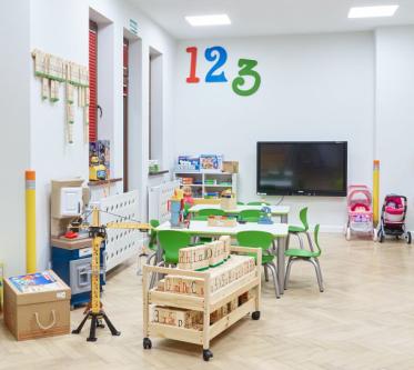 Projekt unijny dla podkarpackich przedszkoli