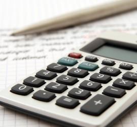Kalkulator – zrób szybką kalkulację do wniosku