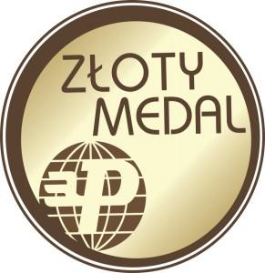 Złoty Medal MTP dla Agraf