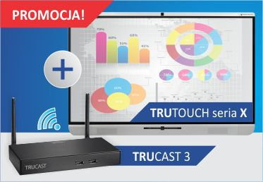 PROMOCJE – TRUTOUCH i EasyLab