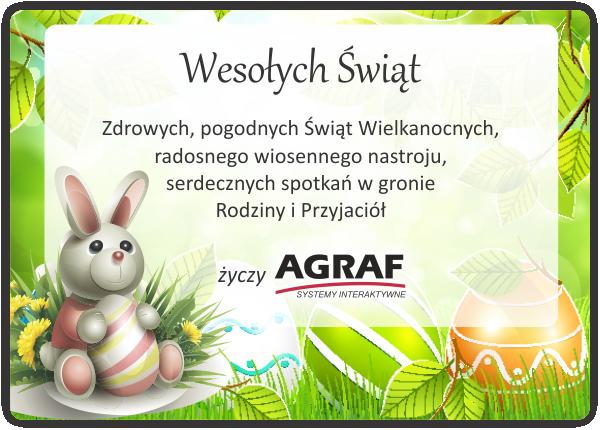 Wesołych Świąt! Życzenia Wielkanocne